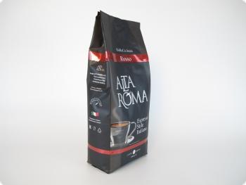 Кофе в зернах  Alta Roma Rosso (Альта Рома Россо)  1 кг, вакуумная упаковка