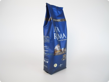 Кофе в зернах Alta Roma Intenso (Альта Рома Интенсо), 500 г, вакуумная упаковка