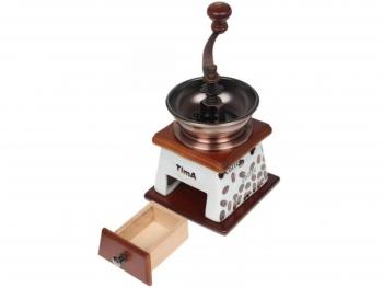 Кофемолка керамическая ручная Tima SL-073