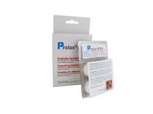 Таблетки для удаления накипи (декальцинация) Prolax ETS (Пролакс), 4 шт., коробка