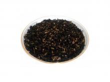 Чай черный Чабрец, упаковка 500 г, крупнолистовой ароматизированный чай