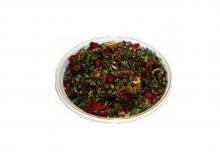 Чай травяной Алтайский чай, упаковка 500 г, крупнолистовой чай