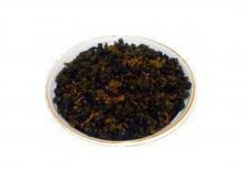 Чай улун Молочный, упаковка 500 г, крупнолистовой тайваньский чай