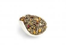 Чай травяной Альпийский лес, упаковка 500 г, крупнолистовой чай