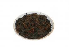 Пуэр чай Чэнь Нянь, упаковка 500 г, крупнолистовой чай пуэр чай