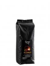 Кофе в зернах Брилль Cafe NABRO (Набро)  250 г, вакуумная упаковка
