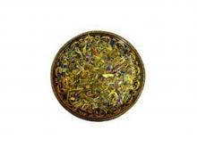 Чай травяной Вечерний, упаковка 500 г, крупнолистовой чай
