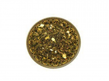 Чай зеленый Зеленый Жасмин, упаковка 500 г, крупнолистовой  ароматизированный чай