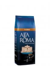 Кофе молотый Alta Roma Vero (Альта Рома Веро)  250 г, вакуумная упаковка