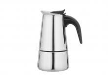 Кофеварка гейзерная  IRIT IRH-454, 300 мл