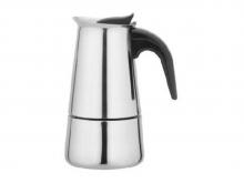 Кофеварка гейзерная  IRIT IRH-455, 450 мл