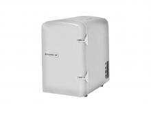 Мини-холодильник Vedai Mini Fridge, серый