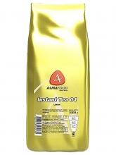 Чайный напиток Almafood 01 Lemon (Алмафуд Лимон) 1 кг