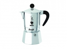 Кофеварка гейзерная Bialetti Break, на 6 порций