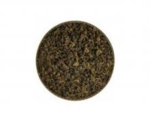 Чай улун Черничный, упаковка 500 г, крупнолистовой чай