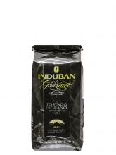 Кофе в зернах Santo Domingo Induban Gourmet (Санто Доминго Индубан Гурмет)  453,6 г, вакуумная упаковка