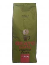 Кофе молотый Beato Classico (F) (Беато Классик Фараон)  1 кг, вакуумная упаковка